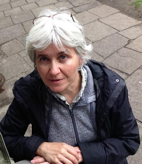 Yvonne Stapel